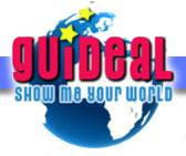 Guideal communauté de guides touristiques locaux