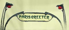 Parisiens bénévoles qui souhaitentvous faire découvrir leur ville